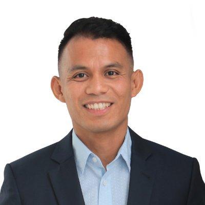 Paul Jonathan Saguil Asian Community AIDS Services