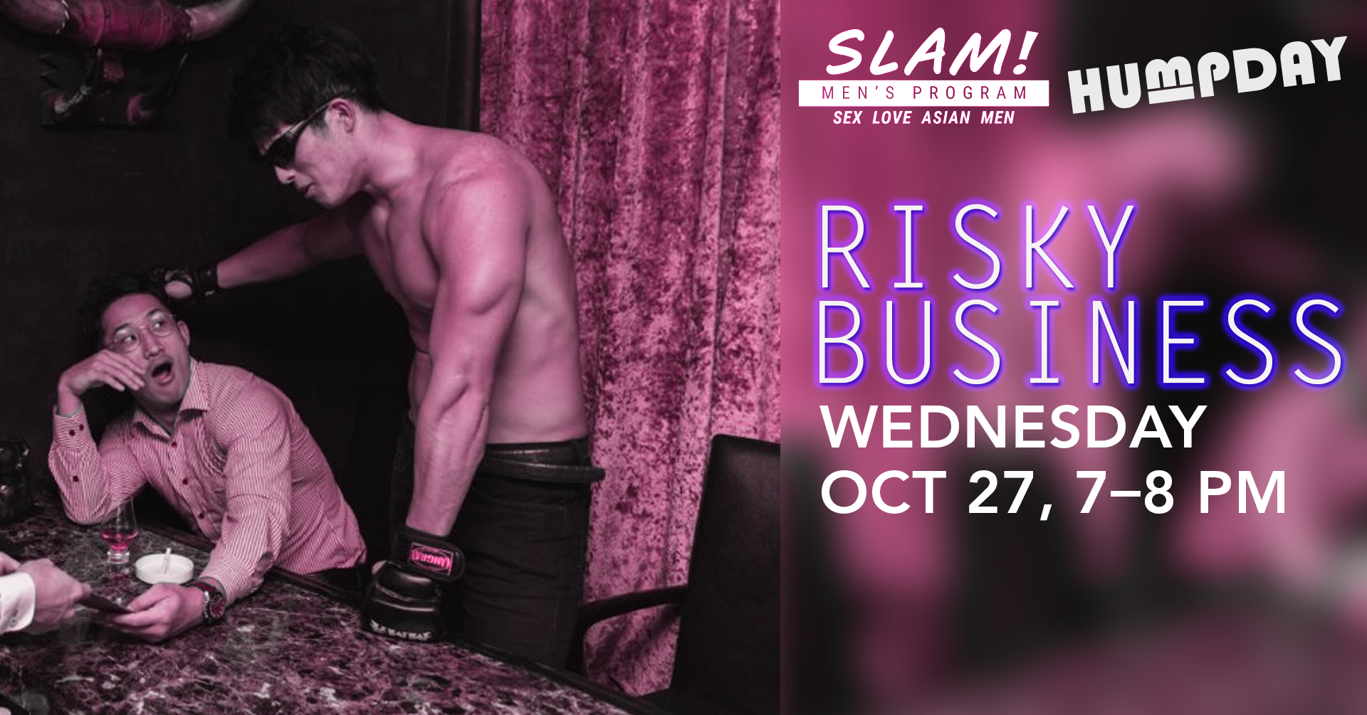 humpday poster for oct 27